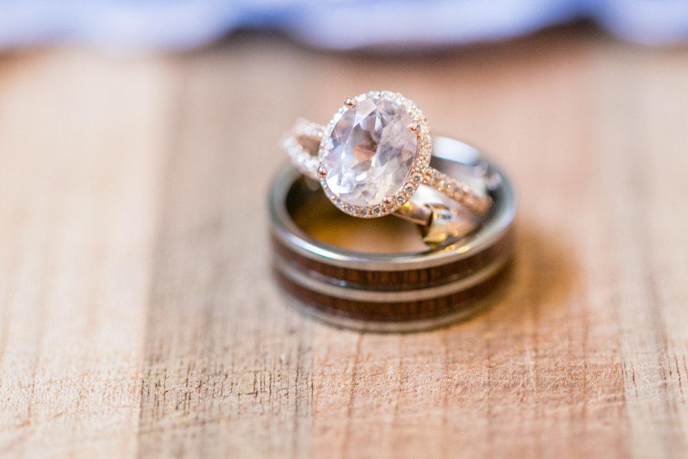 Billings Wedding Rings