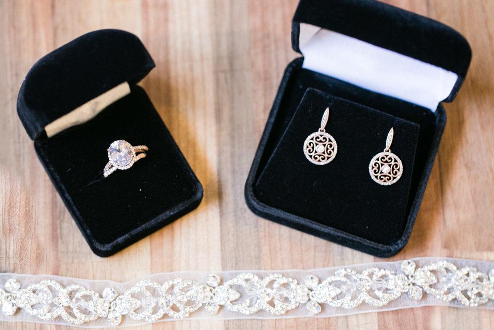 Billings Wedding Jewelry