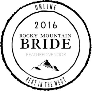 Rocky Mountain Bride Photographer