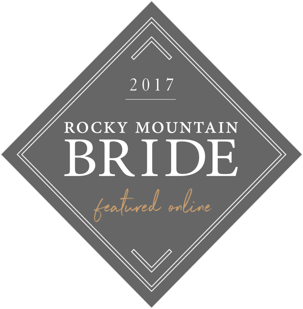 rocky mountain bride photo