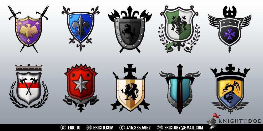 Alliance logo designs