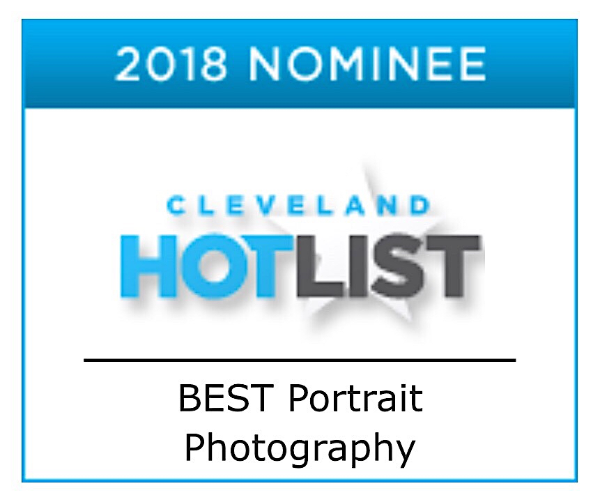 Hello! - It's time to cast your vote for your FAVORITE photographer in CLE! :)