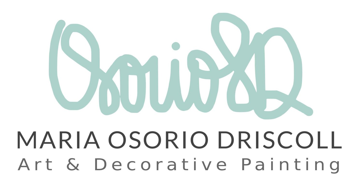 Maria Osorio Driscoll Art & Decorative Painting