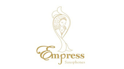 Empress Saxophones are designed with the ergonomic and dimensional refinements that today's players might expect, while upholding the time honored hand hammering method of body shaping. The result is a world class instrument unequaled in today's market. With its liveliness, comfort, and versatility, the Empress quickly becomes a natural extension of the player.