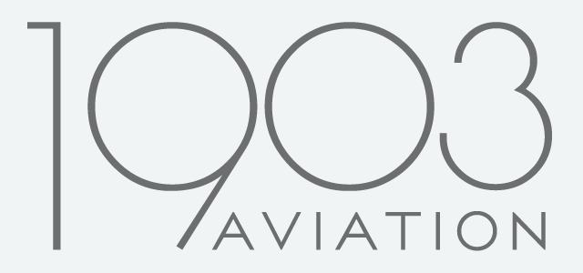 NINETEEN O3 Aviation (1903 Aviation)