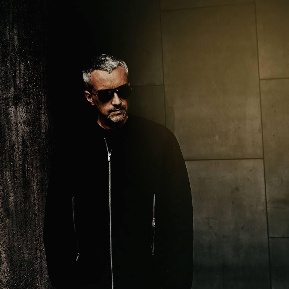 DJ T. -