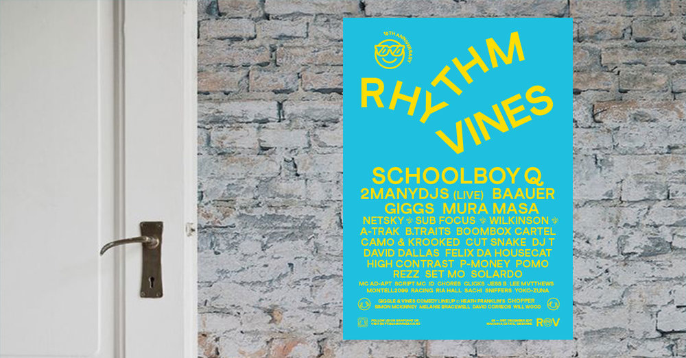 R&V 2017 Posters - Coming Soon