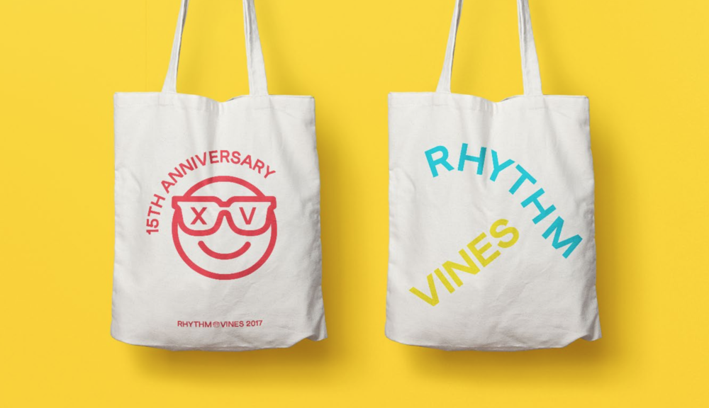 R&V Tote Bags - Coming Soon