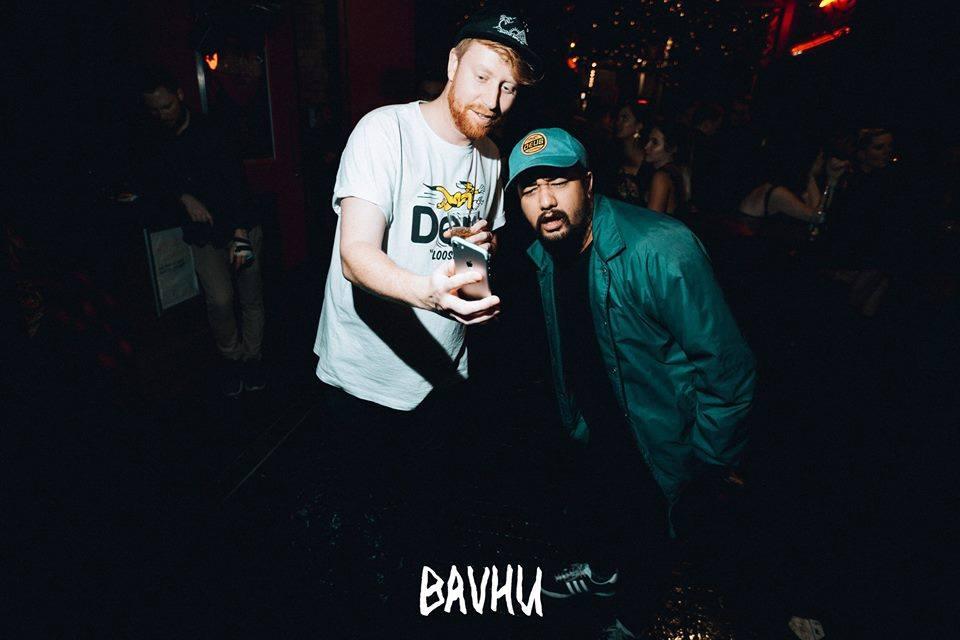 BAVHU -