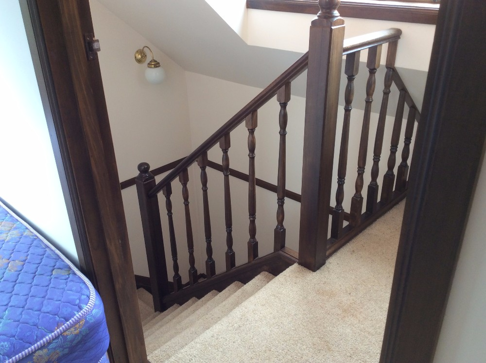 back stairs from top bedroom.JPG