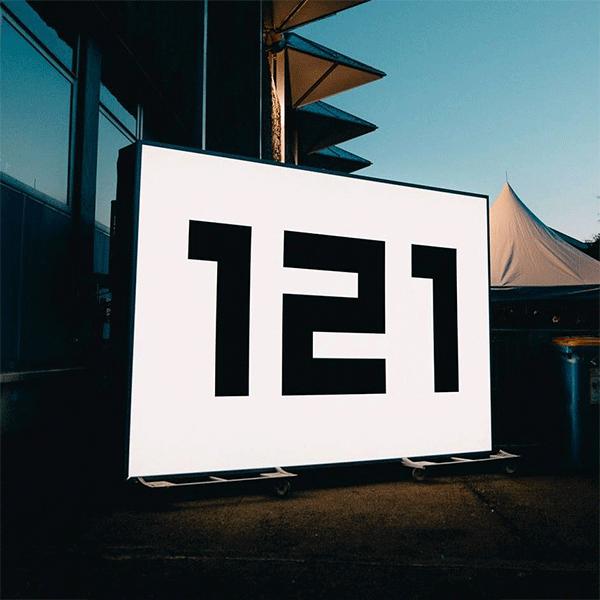 121 <BR> SOUND <BR> SYSTEM