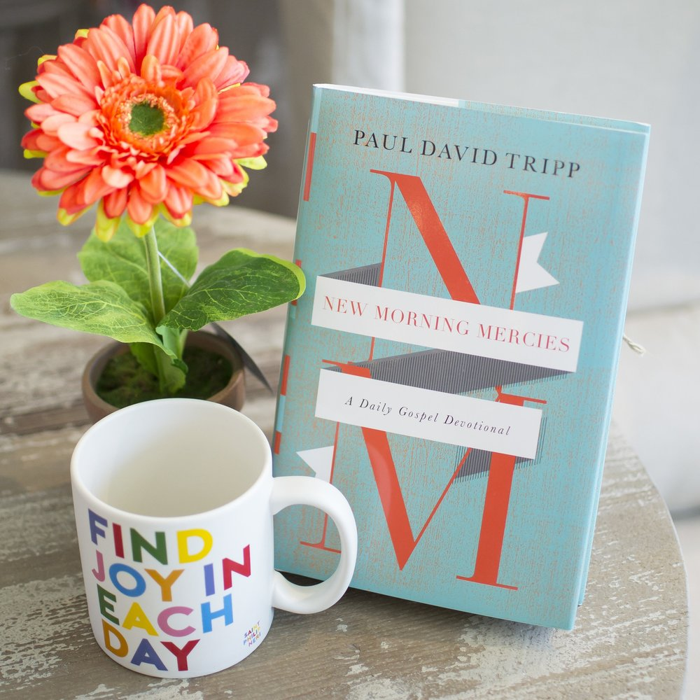 For the Inspirational Mom