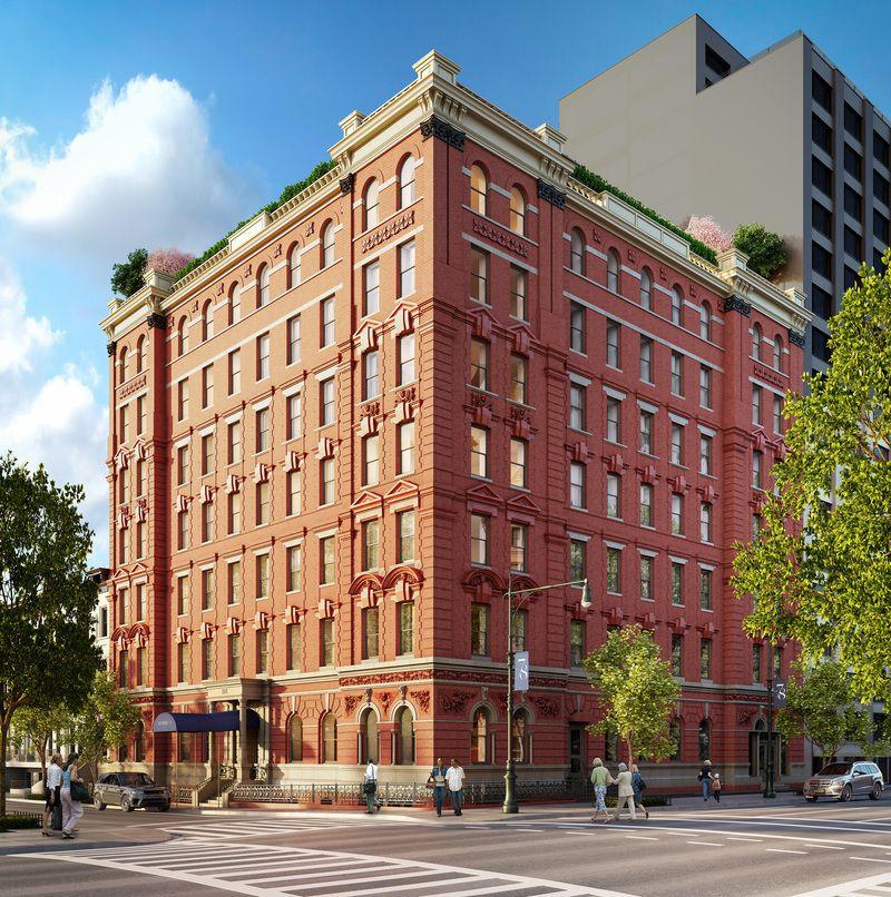 101 West 78 - Building.jpg
