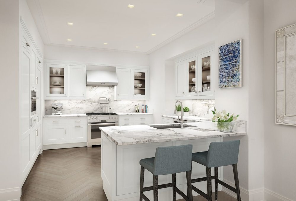 101 West 78 - Kitchen.jpg