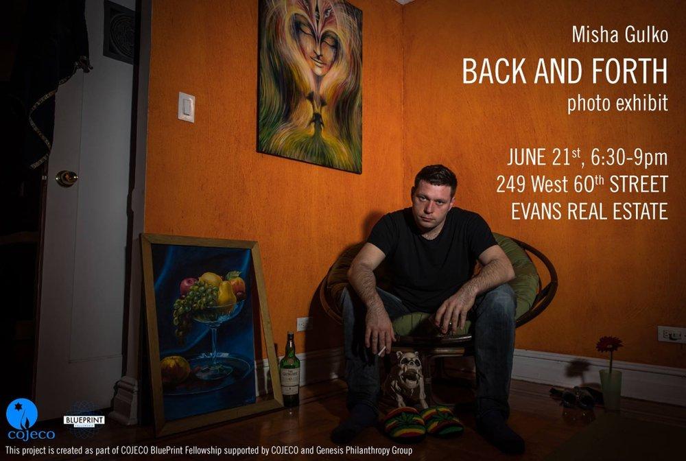 Photo exhibit back and forth by misha gulko evans real estate jun 7 photo exhibit back and forth by misha gulko malvernweather Gallery