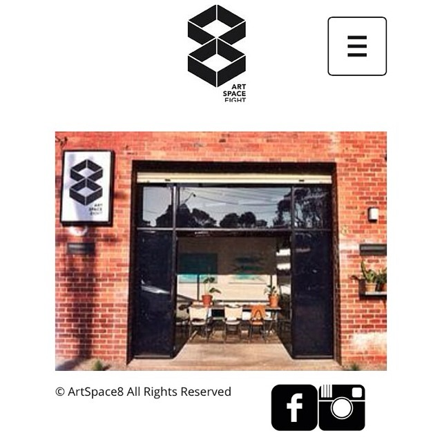ArtSpace8 will soon have a new website where you can catch up on our artists and what they are up too. Stay tuned! @saraihomewares @hairandme_ @lissaradesigns @chromaphoto @whitepierstudio9 @elevatorcreative
