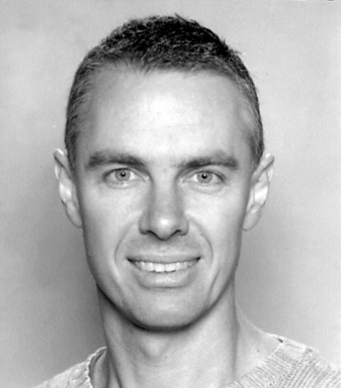 Mark Grandison
