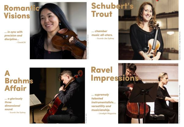 Virtuoso Series