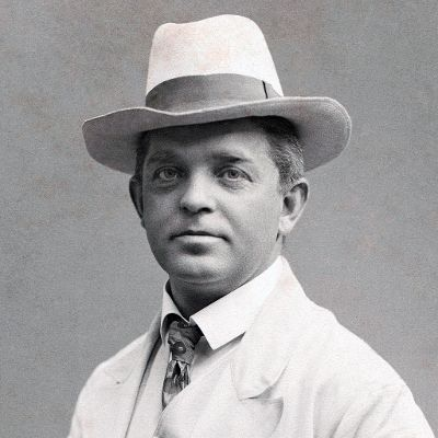 Carl Nielsen : Composer & Inventor of the Selfie? - Omega Ensemble