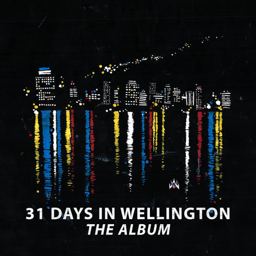 31 Days In Wellington