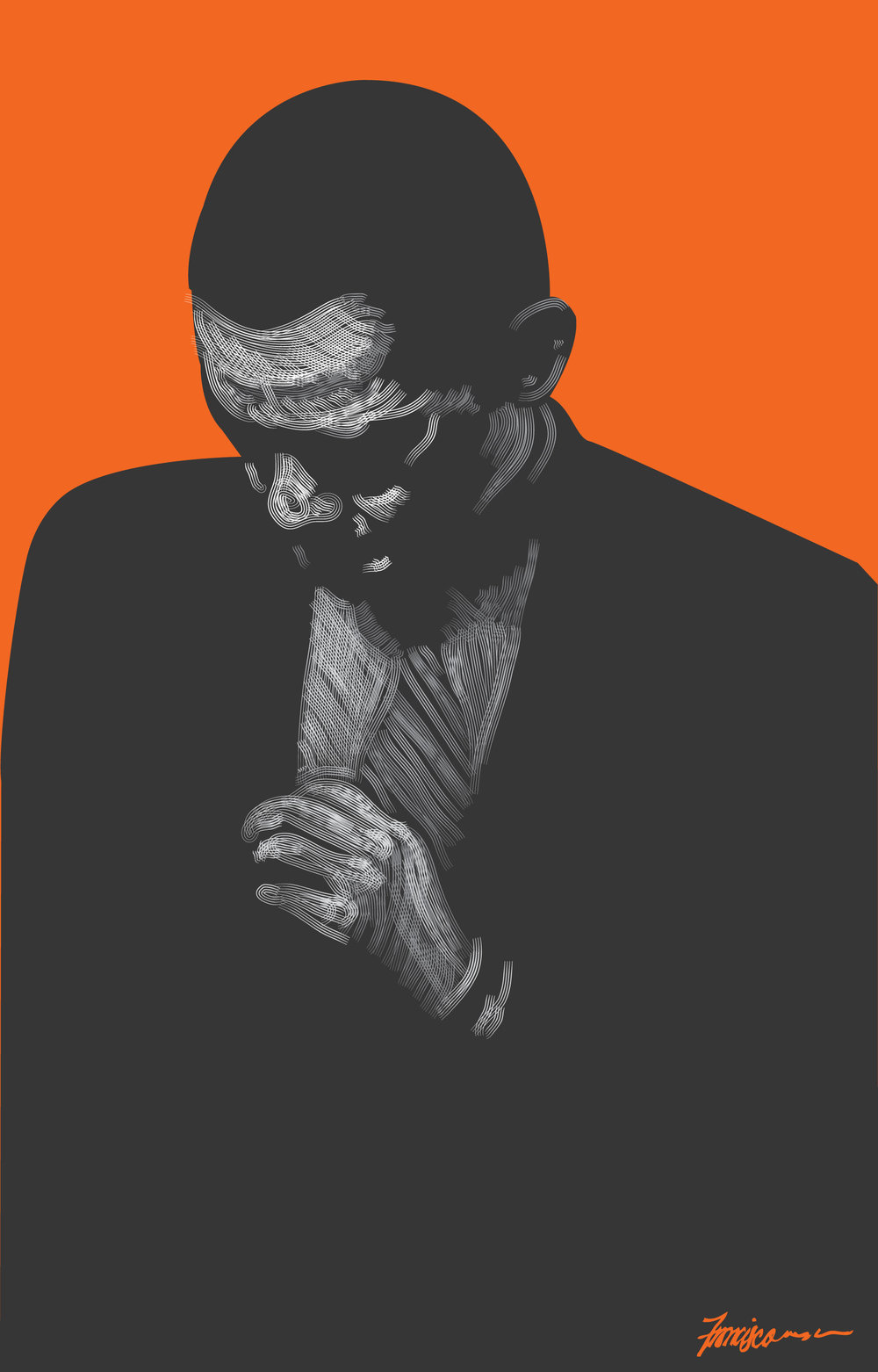 Manny Francisco - ST Illustration  (2016)