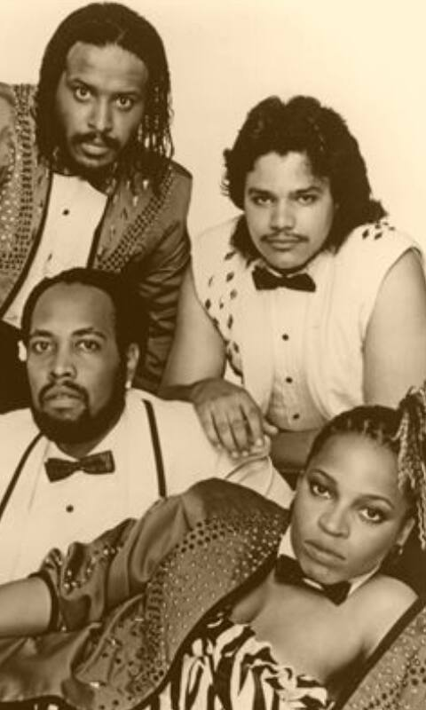 The MTUME Band