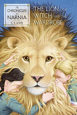 The Lion, the Witch, and the Wardrobe (and the rest of The Chronicles of Narnia) by C.S. Lewis