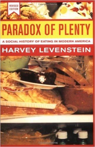 Paradox of Plenty  by Harvery Levenstein