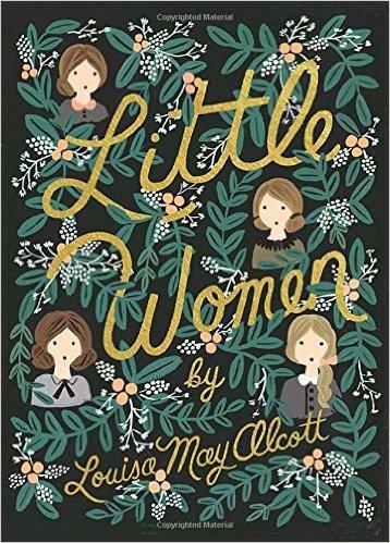 Little Womenby Louisa May Alcott
