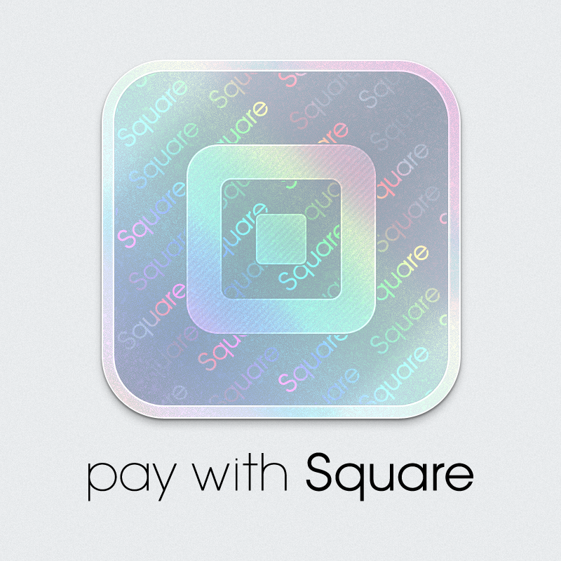 Square Icon designed by RSA