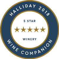 Halliday_roundel_5StarWinery_2018_200px.png