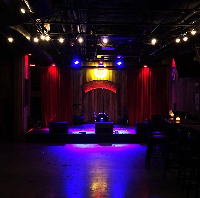 First show as an Austin resident tonight @ the rattle inn!!!🐍