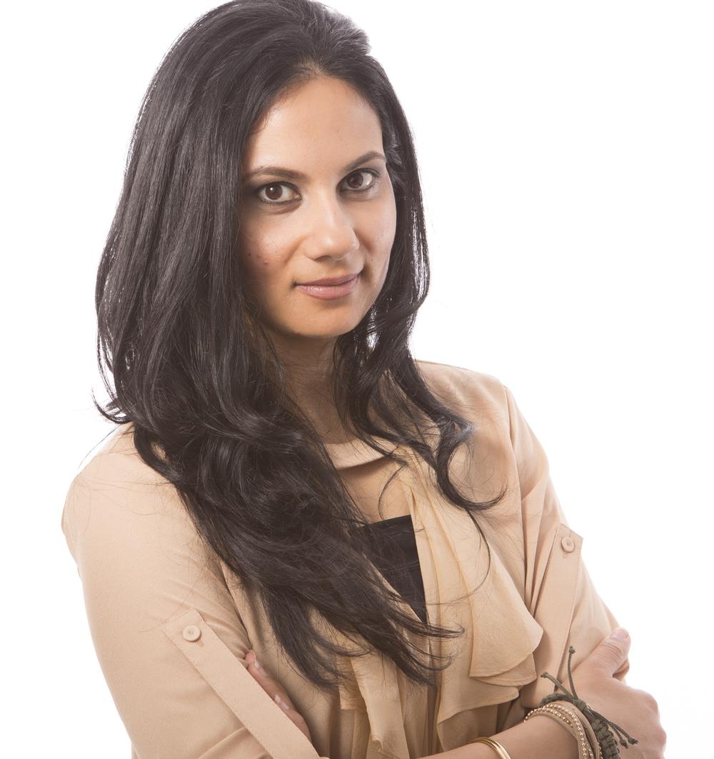 Maaria Mozaffar
