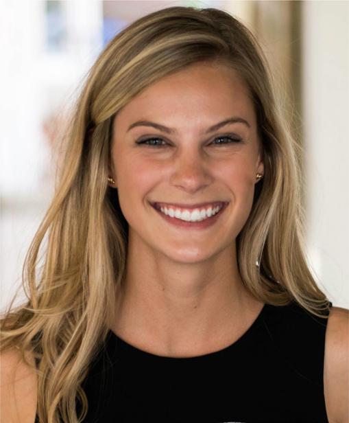 Erica Kwiatkowski, President, California Women's List