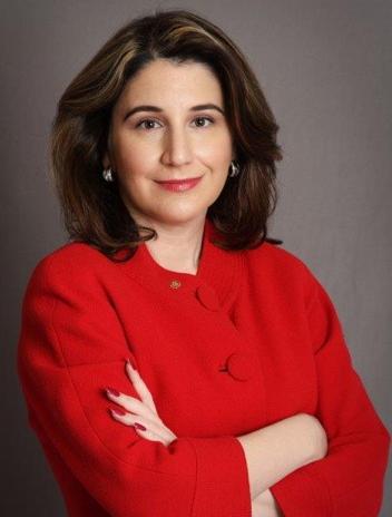 Nicole Pantaleo, Candidate, Marin County Judge