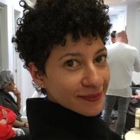 Dr. Chanda Prescod-Weinstein