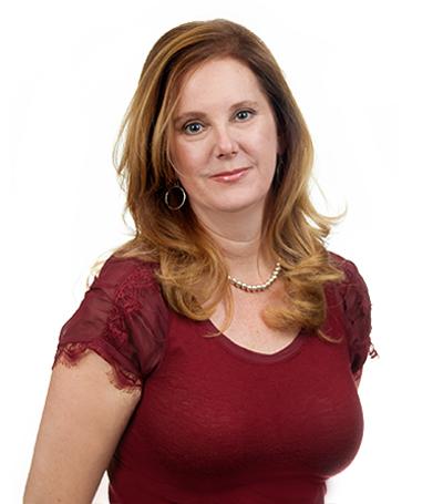 Amy Pressman