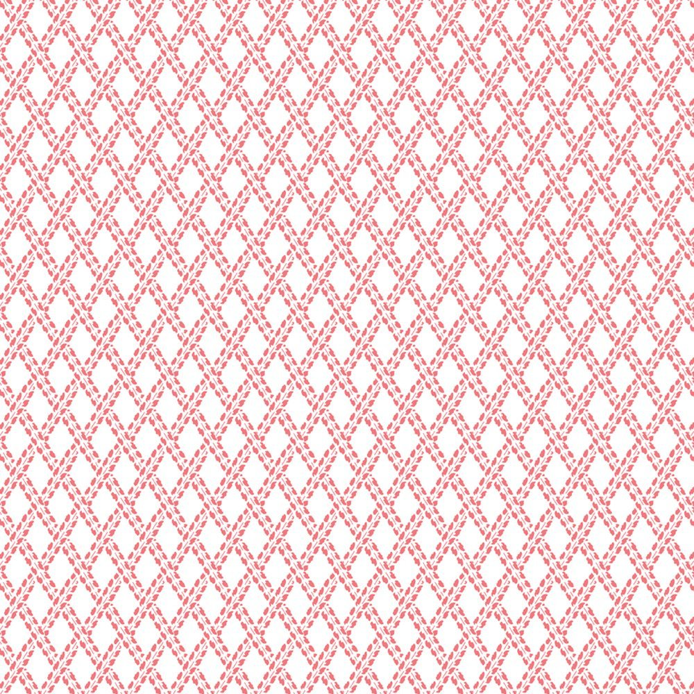 Rose pattern contact paper