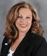 Irene Dupont, Treasurer