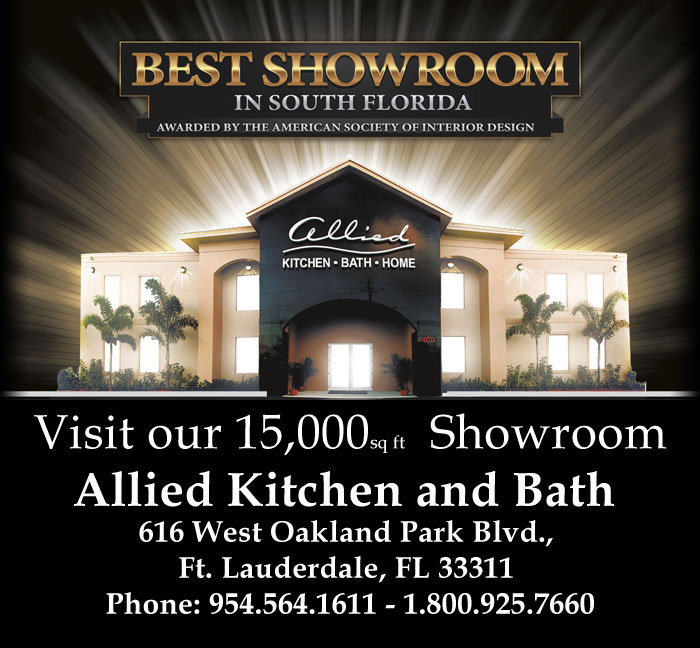 Allied Kitchen and Bath