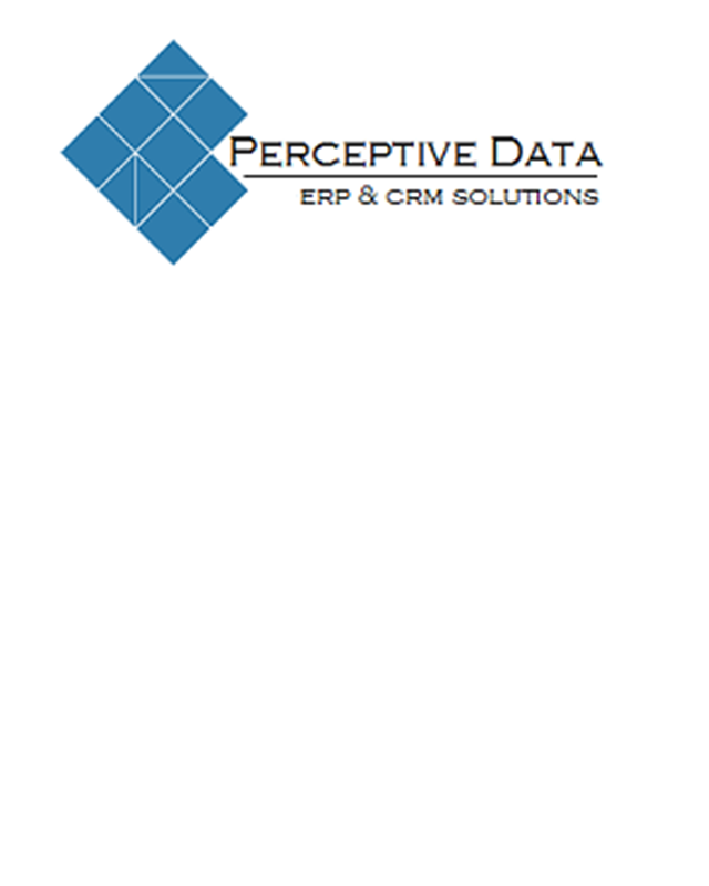Perceptive Data