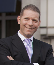 David A. Strauss, Esq., Secretary