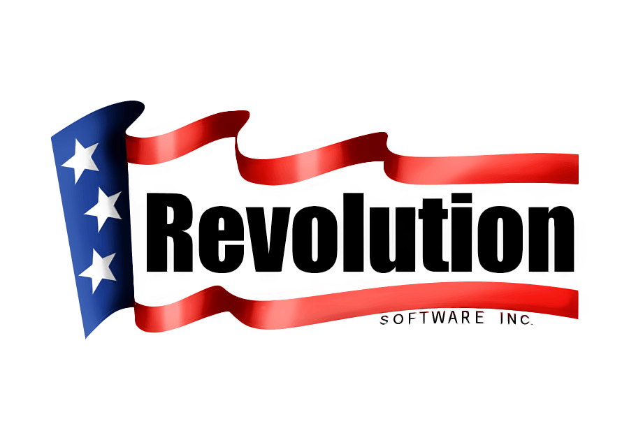 Revolution Software Inc.