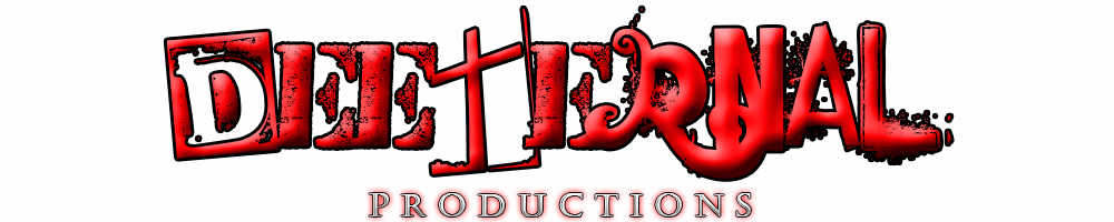 DEETERNAL PRODUCTIONS