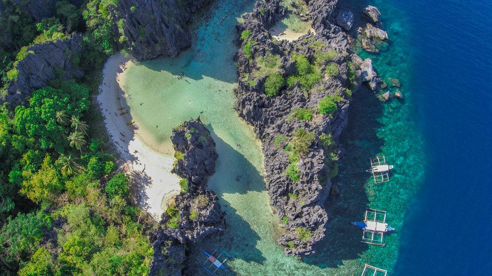 Secret Beach (Philippines)