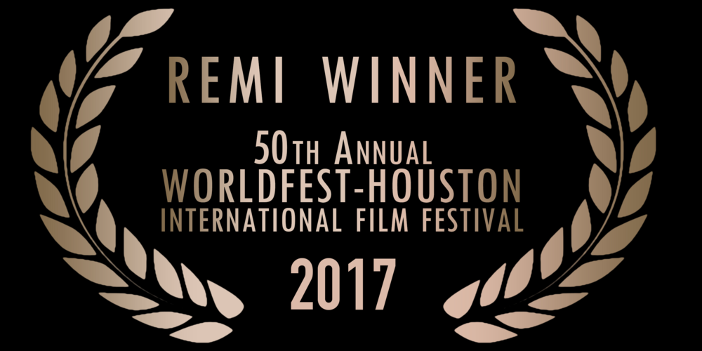 Home Education has won a GOLD award in the student film category at the 50th Worldfest Houston in Texas! Congratulations to the whole team!
