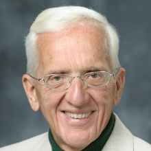 Dr. T. Colin Campbell