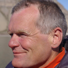 Praktiserende læge Peter Gaardbo Simonsen, Skagen