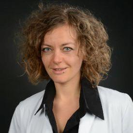 Læge og ultraløber Sandra Holm, Aalborg
