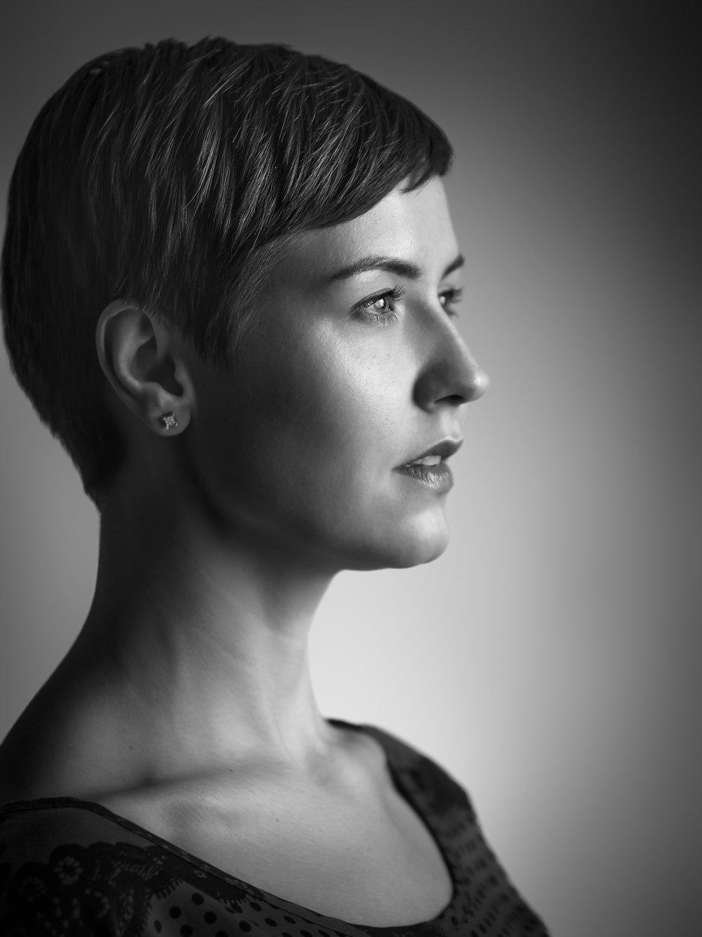 Portrait photography fotografi